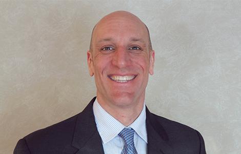 Dr. Tom Lapinski